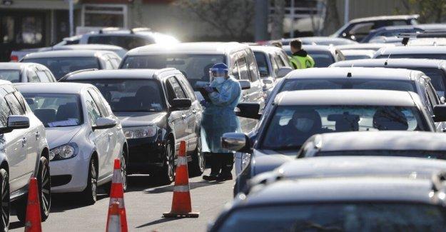 Nueva Zelanda se extiende Auckland bloqueo durante 12 días: informe
