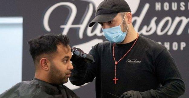 Nueva Zelanda se ve a 100 días sin local virus caso