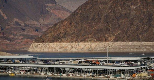 Oeste de los estados unidos se enfrenta a juicio por el agua, pero evita los cortes por ahora