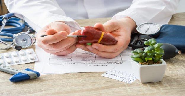 Pacientes con alto riesgo de coronavirus debe mirar hacia fuera para esta común enfermedad del hígado, el médico advierte