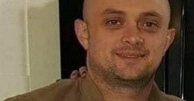 Padre murió como un héroe salvar a los niños'