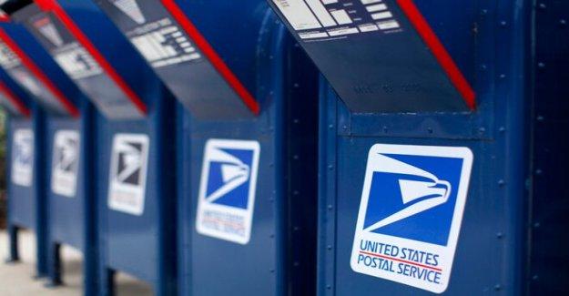 Pennsylvania se lleva a votación las precauciones después de que el Servicio Postal de sugerencias en los plazos de entrega