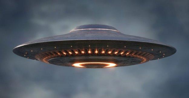 Pentágono UFO del anuncio es  emocionante,' plantea 'controversias': experto