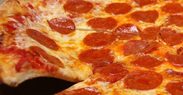 Pepperoni escasez de huelgas pizza pequeña lugares a través de los EE.UU.: informe