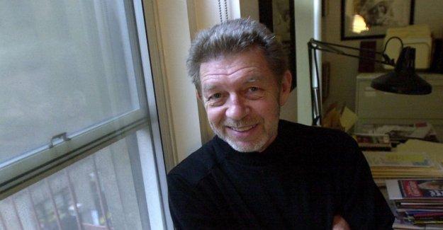 Pete Hamill, la legendaria Ciudad de Nueva York, periodista y autor, muerto a los 85