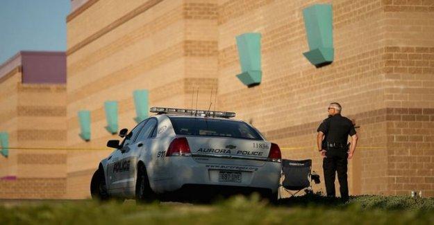 Policía de EE.UU. disculpas por la detención de la familia negra