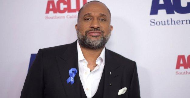Políticamente cargado 'black-ish' episodio se presenta tardía casa