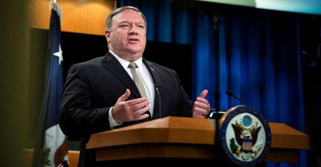 Pompeo dice 'completo' vindicación, pero el informe de vigilancia encuentra un error con la emergencia de la venta de armas a Arabia