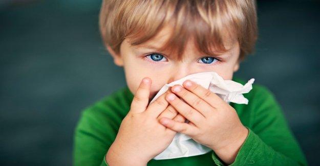 Por qué coronavirus se produce menor en niños que en adultos, según un nuevo estudio