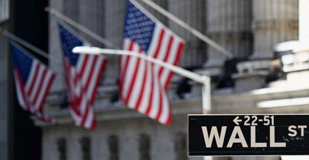 ¿Por qué el mercado de valores está divorciada desde el dolor de una pandemia de economía