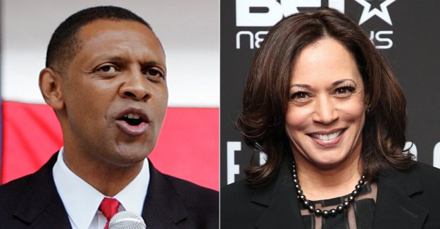 Pro-Triunfo Demócrata de Georgia: Kamala Harris es la persona equivocada para ganar más votantes Negros