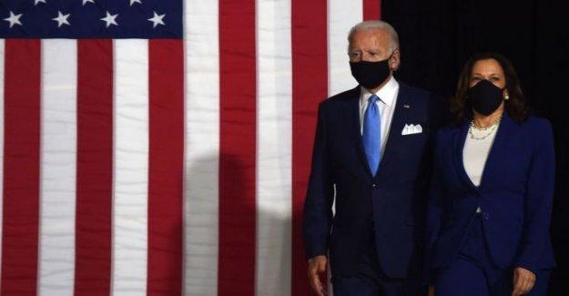 Punto de vista: Harris pick 'simbólica y sustantiva'
