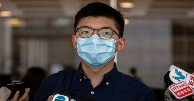 Reino unido y aliados de la convocatoria de 'justo' de Hong Kong elecciones