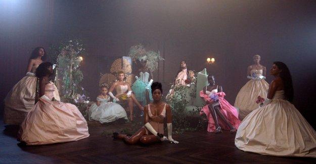 Reseña: Beyoncé 'el Negro Es el Rey' es el supremo arte Negro