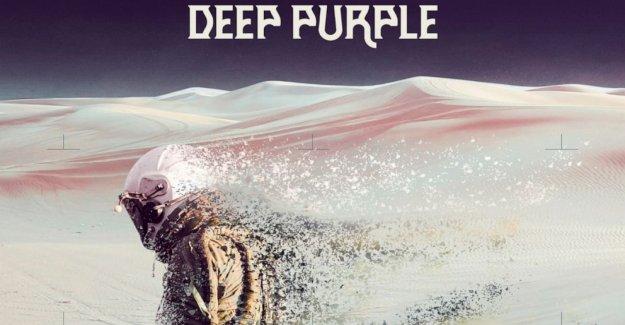 Reseña: Deep Purple evoca mejores años en los poderosos '¡Guau!'