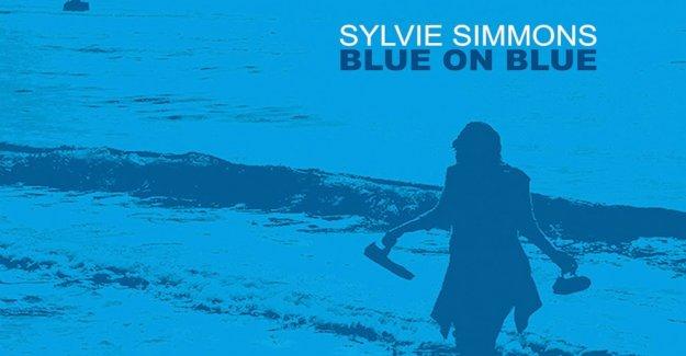 Reseña: el escritor de Música de Sylvie Simmons 2º álbum también un encanto