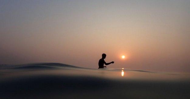 Río Ganges fluye con la historia y la profecía de la India
