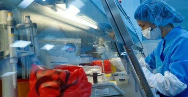 Rusia planes de vacunación masiva para el mes de octubre