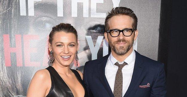 Ryan Reynolds se disculpa por la plantación de la boda con Blake Lively: 'Gigante f--rey error'