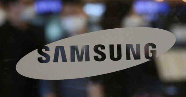 Samsung, los nuevos teléfonos de la prueba de la demanda de los consumidores para gadgets caros