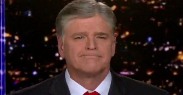 Sean Hannity: 2020 elección da a los votantes de la última palabra en lo Dems que destituir Trump
