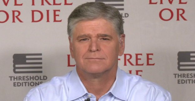 Sean Hannity: Con Biden la selección de Harris, el candidato presidencial del partido Demócrata se ha doblado en el radicalismo y el socialismo