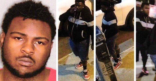 Seattle CHOP disparo sospechoso identificado, acusado de la muerte de Horacio Lorenzo Anderson, 19