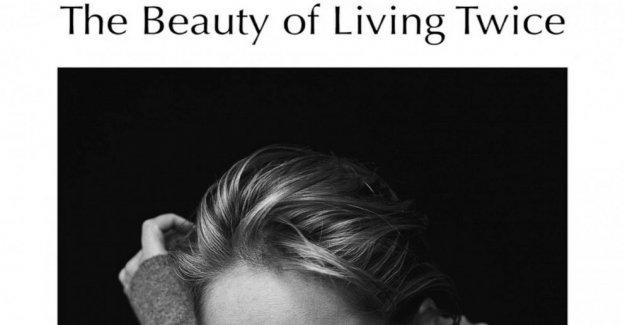 Sharon Stone escribe memorias que no 'con rodeos'