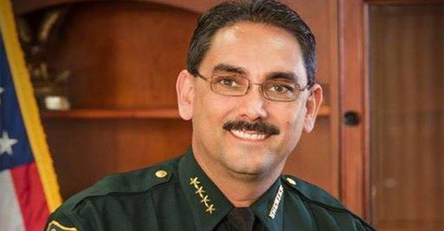 Sheriff de la Florida dice que los diputados no usar coronavirus máscaras en el trabajo: informe