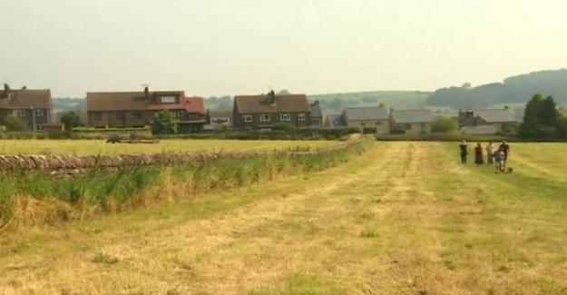 Sitio de patrimonio en riesgo de 'destrucción progresiva'