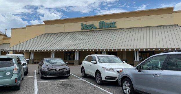 Stein Mart archivos de la quiebra; para cerrar con cerca de 300 tiendas