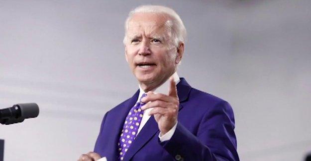 Steve Cortes: Joe Biden presidencia sería una transición a... ¿qué?