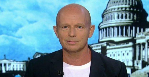 Steve Hilton advierte Triunfo de la campaña es 'el sonambulismo en un Biden presidencia': 'Wake Up'