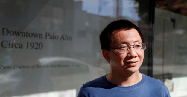 TikTok fundador defiende el potencial de venta de Microsoft