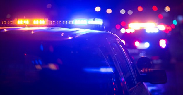 Tiroteo en Washington DC barrio deja 1 muerto, al menos 9 heridos