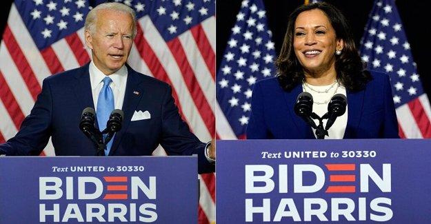 Todas las veces que Kamala Harris criticado, Joe Biden, durante las primarias demócratas