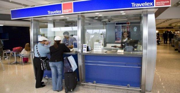Travelex huelgas acuerdo de rescate, pero de 1.300 trabajos del reino unido ir