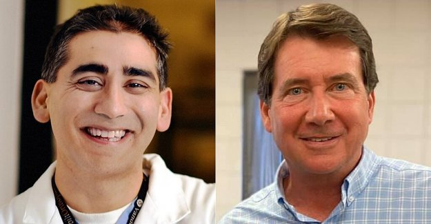 Trump-copia de empresario beats Cruz y san Pablo-copia de cirujano en Tennessee primaria choque