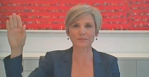 Trump dice Sally Yates 'mentira o manifiestamente incompetente en la Comey testimonio