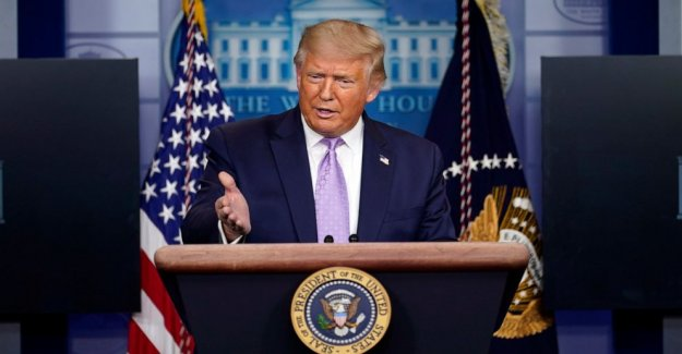 Trump propuesta de eliminar el impuesto sobre la nómina no sume