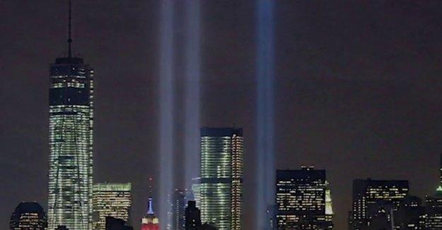 Túnel de las Torres director ejecutivo, quien perdió a un hermano en el 9/11, dice haz de luz homenaje que va a suceder: 'llegamos'
