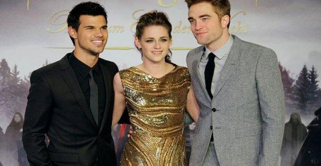 Twilight fans siento joven de nuevo como nuevo libro llega