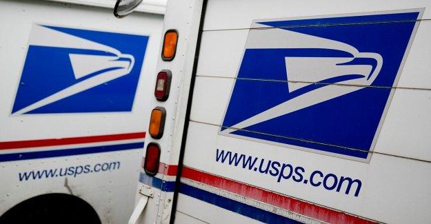 USPS advierte 46 estados, no puede garantizar por correo las boletas de llegar a tiempo para las elecciones