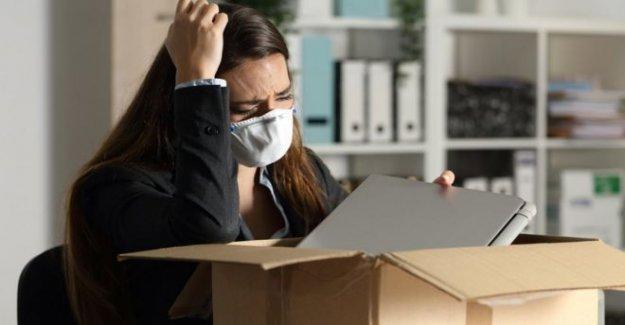 Uno de cada tres empresas han de esperar para hacer despidos'