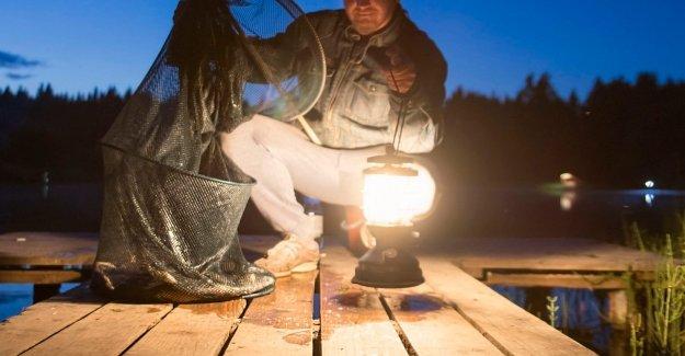 'Vampiro de pesca' tendencia aumenta en el medio oeste de los estados: Este es manos abajo tu mejor tiro en un gran pez'