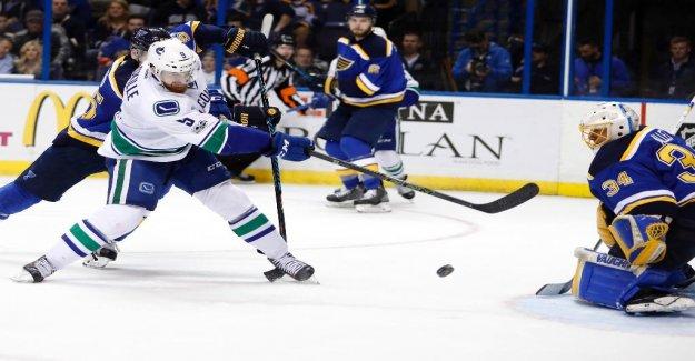 Vancouver Canucks: Lo que debe saber antes de la NHL se reinicia pandemia-temporada acortada