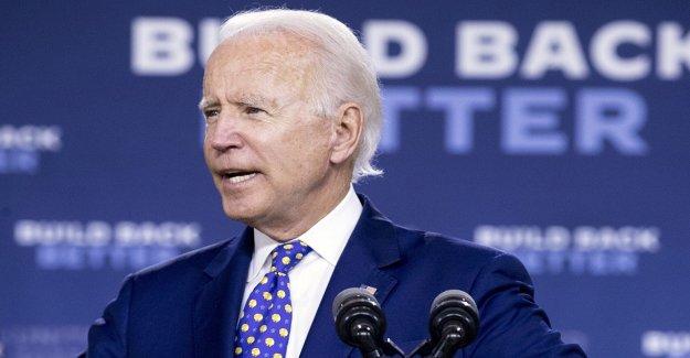 Veepstakes Calienta: Guía de Biden compañero de opciones