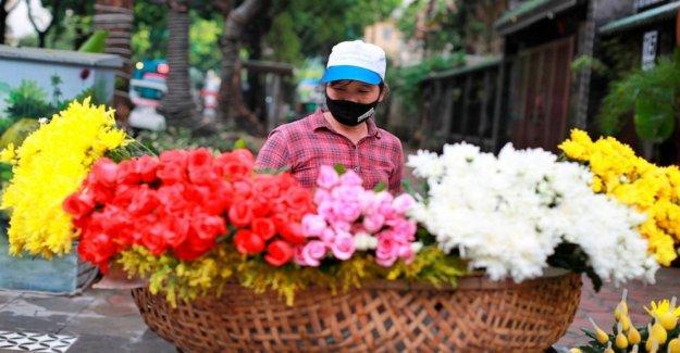 Vietnam confirma 21 más casos en el nuevo brote de virus