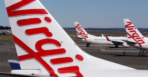 Virgin Australia planes para arrojar personal bajo nuevos dueños