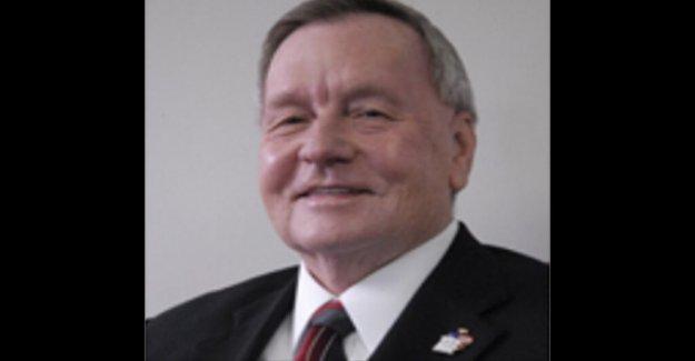 Virginia alcalde instó a dimitir después de hacer la Tía Jemima comentario acerca de Biden recoger Harris